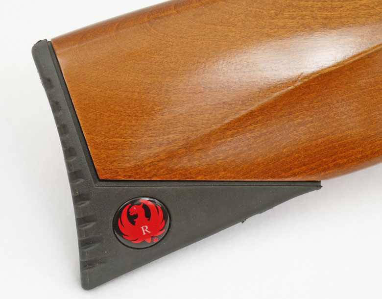 Ruger Yukon airgun test review