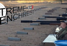2015 Extreme Benchrest Competition