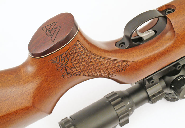 Air Arms TX200 Air Rifle Test Review