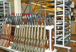 Air Arms Factory Tour