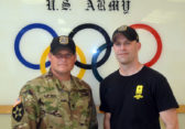 Airgun Shooter Added to 2016 U.S. Paralympic Team