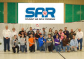 Student Air Rifle Program (SAR) Ready for Launch