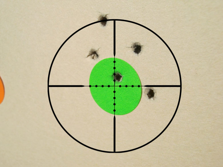 Greg's Guide to Field Target Shooting - Part 7