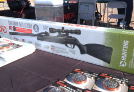 SHOT Show 2017 - Industry Day at the Range - Airgun News