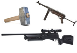 11 Amazing New Umarex Products to be Launched at 2017 SHOT Show