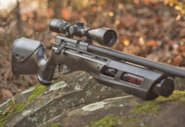 New Umarex Gauntlet Regulated PCP Air Rifle Announced