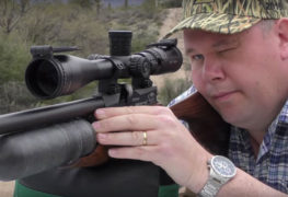 The Daystate Wolverine 2 PCP Air Rifle - First Look