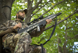 Maryland Approves The Benjamin Pioneer Airbow For Deer Hunting
