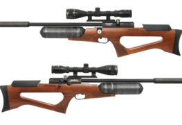 Airguns of Arizona Announces the Brocock Bantam Air Rifle Guide