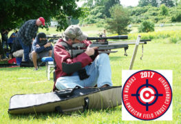 Registration Now Open For 2017 Crosman All-American Field Target Championship