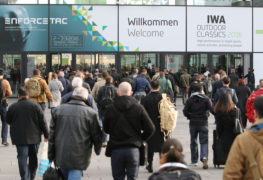 Coming Next Week - HAM Reports on Airgun News from the IWA Show