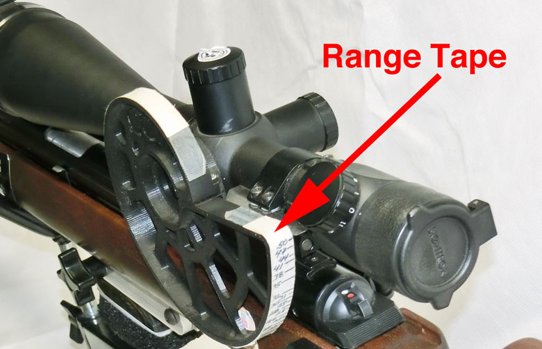 The Nautilus Sidewheel - Nature Meets Science for Field Target Shooting.