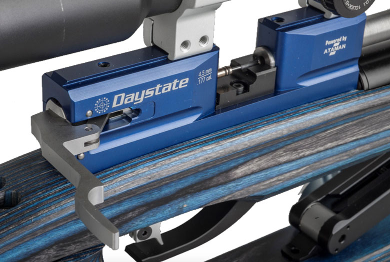 The Daystate Tsar Air Rifle Is Now Available in the USA