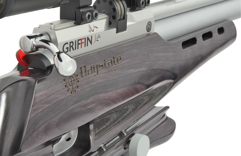 Daystate Griffin Now Available from Airguns of Arizona