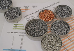 Introducing Hard Air Magazine Pellet Test Reviews