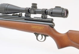 Beeman Chief PCP Air Rifle Now Available