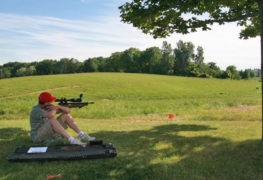 Sign Up Now For The 2017 Crosman All-American Field Target Championship!