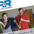 New Student Air Rifle Program Promotional Video Highlights Mission and Fun