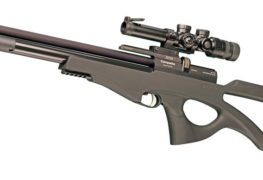 The New Brocock Compatto Target Air Rifle