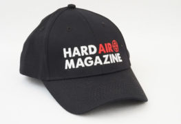 Hard Air Magazine Caps Now Available!