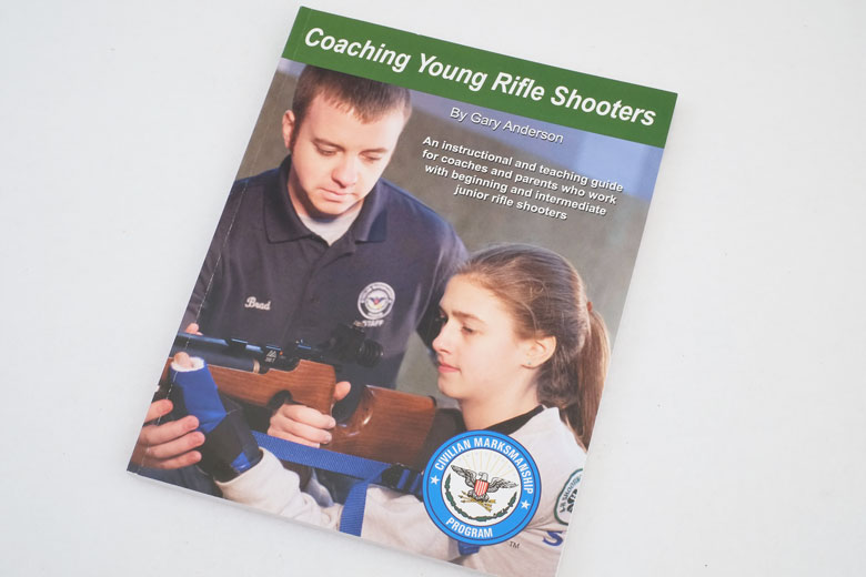 Book Review. Coaching Young Rifle Shooters by Gary Anderson