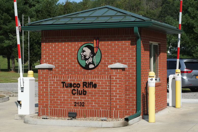 The Tusco Rifle Club plays host to the 2017 Pyramyd Air Cup
