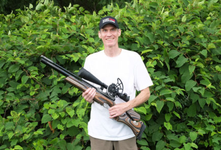 Air Arms HFT 500 Air Rifle Long Term Review