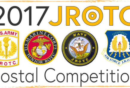2017-18 JROTC Air Rifle Postal Competition Now Open.