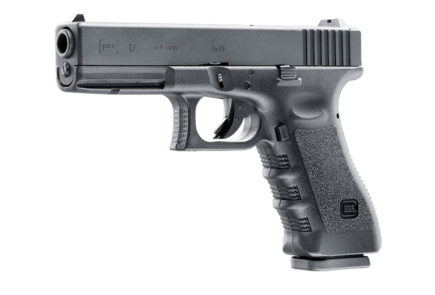 GLOCK Airguns Are Coming - UMAREX Receives GLOCK License