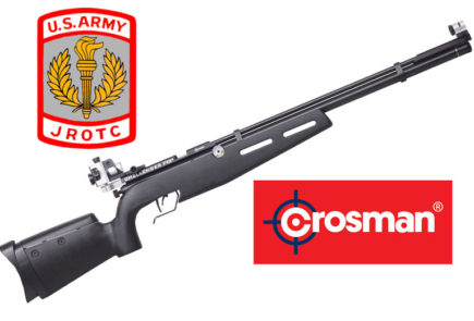 Crosman Challenger Wins Huge JROTC Contract.