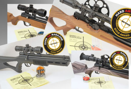 The Top Twenty Most Popular Airgun Reviews
