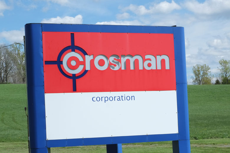 A Look Inside The Crosman Airgun Factory in Bloomfield, NY.