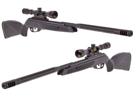 GAMO Says Its Hornet Maxxim Air Rifle Is Ready for Squirrel Season