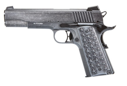 SIG SAUER Introduces the 1911 We The People BB Pistol