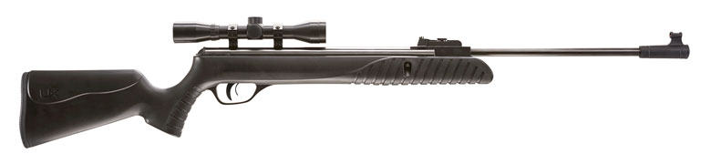 More New Umarex Air Rifles To Be Introduced At 2018 SHOT Show