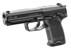 New Umarex Air Pistols For The 2018 SHOT Show