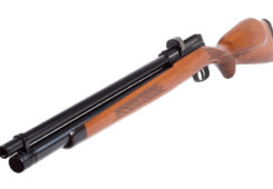 New Winchester Big Bore Air Rifle Model 70
