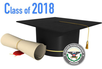 Junior Airgun Shooters: Apply Now for $1,000 CMP 2018 Scholarships