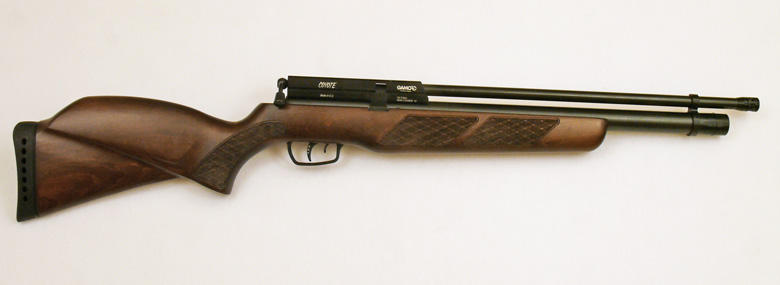 Gamo Coyote PCP Air Rifle First Impressions Review
