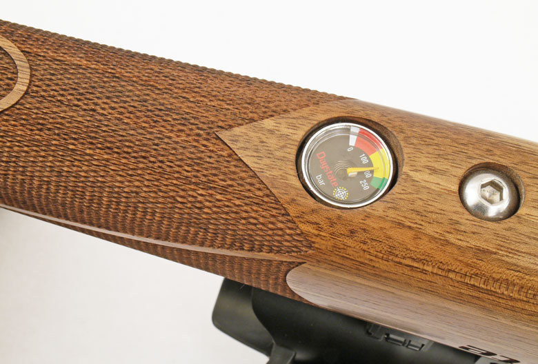 Daystate Regal XL Air Rifle