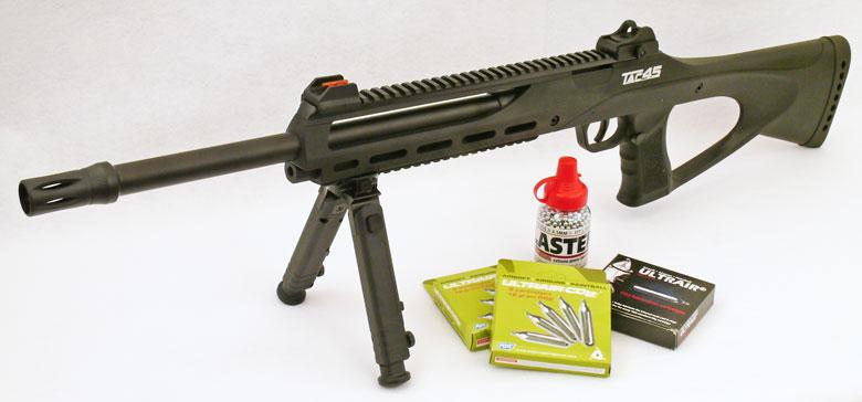 ASG TAC4.5 BB Rifle