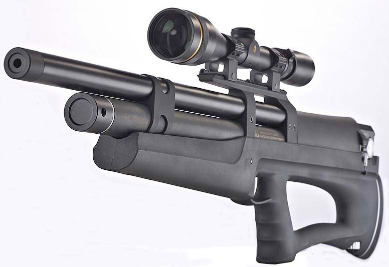 The Huben K1 Air Rifle - Coming Soon