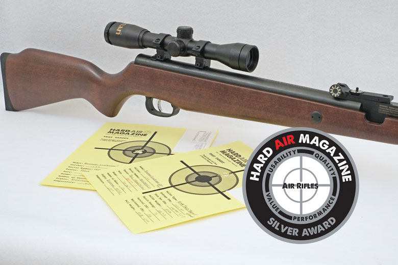 Beeman Gas Ram Air Rifle, Model 1051 GP .177 Caliber