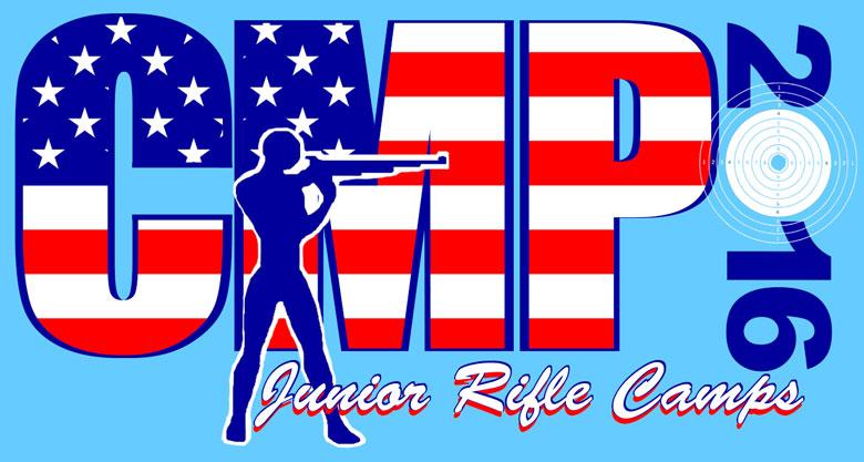 2016 CMP Summer Air Rifle Camps