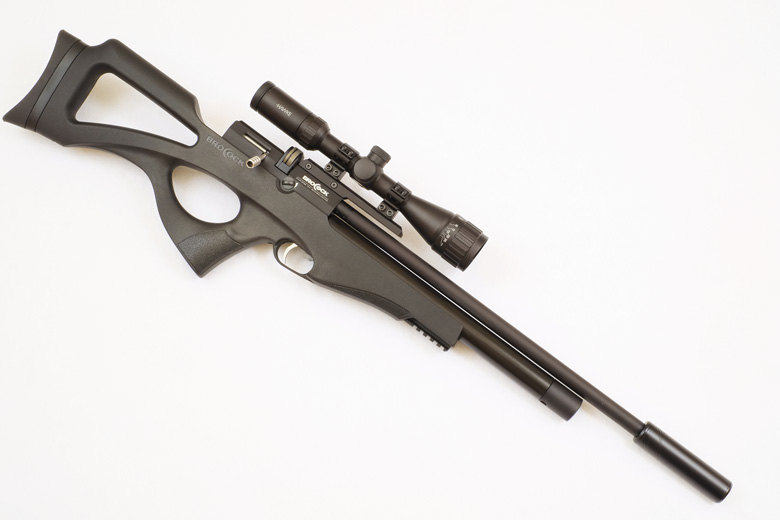 New Brocock Compatto PCP Air Rifle