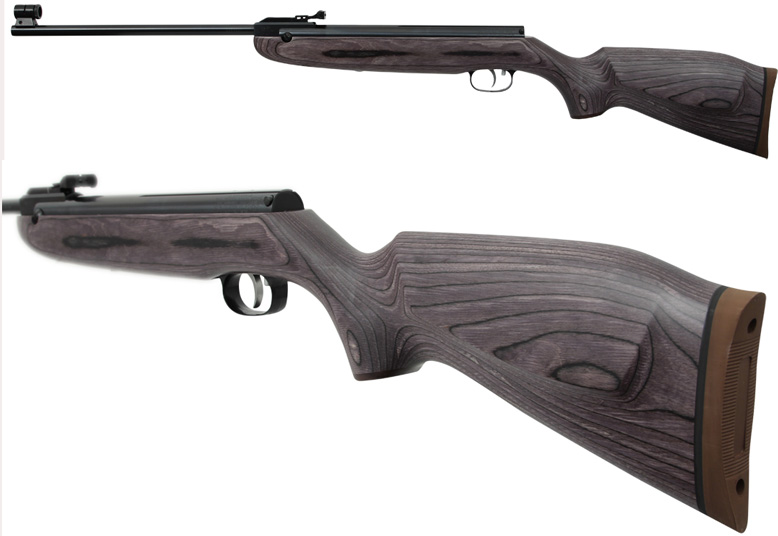 New Weihrauch HW30 Air Rifle With Laminate Stock