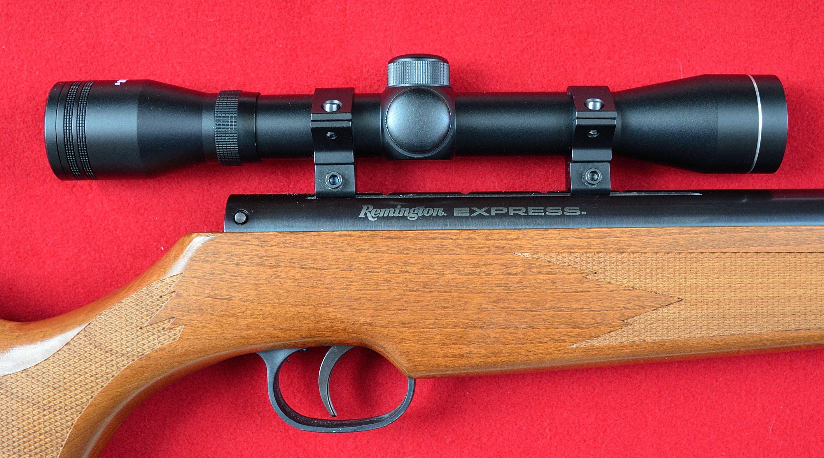 Dating my remington rifle