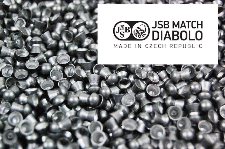 The JSB Pellet Manufacturing Story