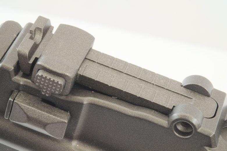 Legends M712 Full-Auto CO2 BB Pistol Review
