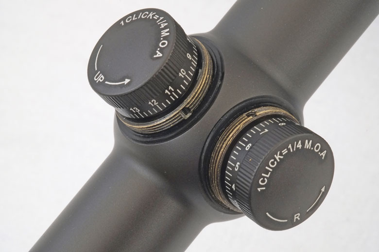 New Mantis Airgun Scopes From Air Venturi Offer Value and Performance